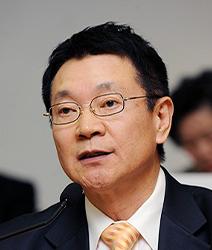 1기 의사장 김세곤